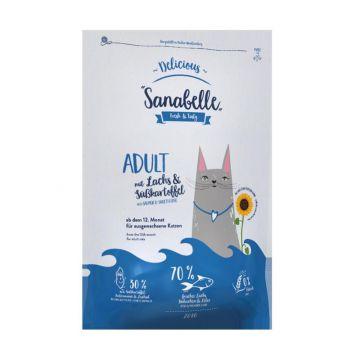 Sanabelle Adult Lachs & Süßkartoffel 2 kg