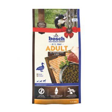 Bosch Adult Ente & Reis 1 kg