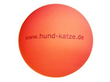 Ball H & K 6 cm luftgefüllt