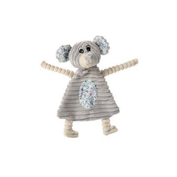 Hunter Hundespielzeug Huggly Blanket Mouse