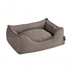 Hunter Hundesofa Boston braun S 60 x 50 cm
