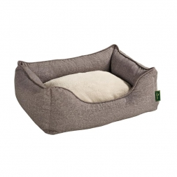 Hunter Hundesofa Boston braun L 100 x 70 cm