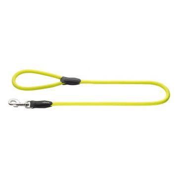 Hunter Führleine Freestyle Neon 10/110 gelb
