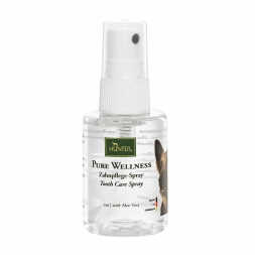 Hunter Zahnpflege-Spray 50 ml