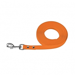 Hunter Suchleine Convenience 1200 cm / 15 mm neonorange