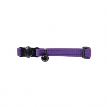 Hunter Katzenhalsband Softie violett 26cm