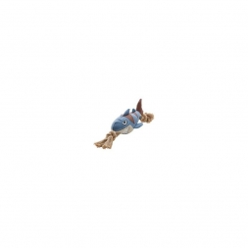 Hunter Hundespielzeug Canvas Sansibar Rantum Hai 39 cm