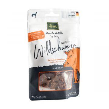 Hunter Hundesnack Nature Wildschwein 75g