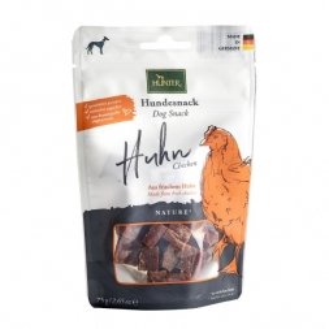 Hunter Hundesnack Maxis Huhn 5 Stück 75g