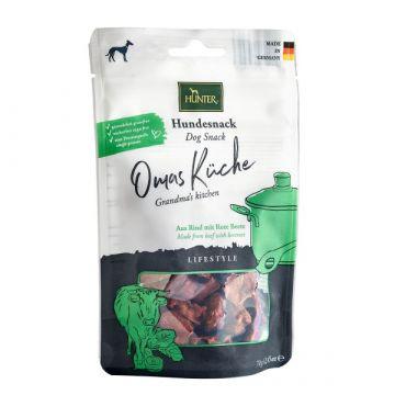 Hunter Hundesnack Lifestyle - Omas Küche 70g