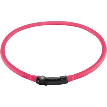 Hunter Leuchtschlauch Yukon pink 70cm