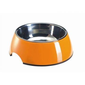 Hunter Melamin-Napf 350 ml orange