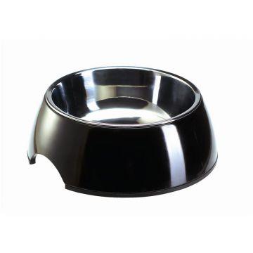 Hunter Melamin-Napf 350 ml schwarz