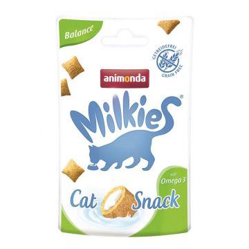 Animonda Snack Milkie Balance 30g (Menge: 12 je Bestelleinheit)