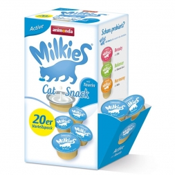Animonda Milkies Active Taurin 20x15g