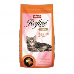 Animonda Rafine Cross Kitten Huhn, Ente & Pute 400g