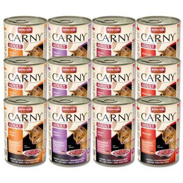 Animonda Carny Adult Mix 1      12 x 400g