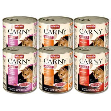 Animonda Carny Adult Mix 1      6 x 800g