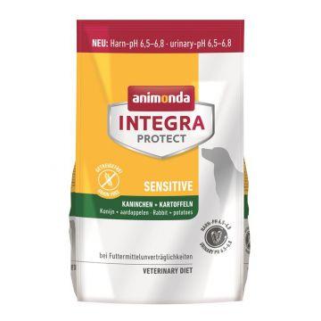 Animonda Trocken Integra Protect Sensitiv Kaninchen & Kartoffeln 4kg