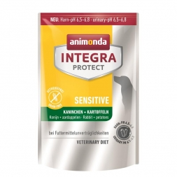 Animonda Trocken Integra Protect Sensitiv Kaninchen & Kartoffeln 700g