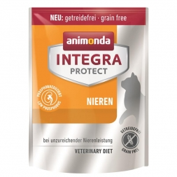 Animonda Trocken Integra Protect Niere mit Huhn getreidefrei 300g