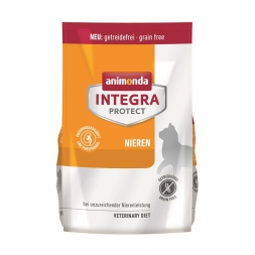 Animonda Trocken Integra Protect Niere mit Huhn getreidefrei 1,2kg