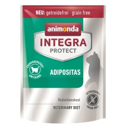 Animonda Trocken Integra Protect Adipositas 300g