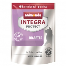 Animonda Trocken Integra Protect Diabetes 300g