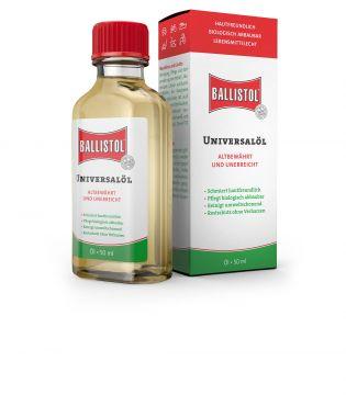 Ballistol Öl                              50 ml