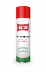 Ballistol Spray                      400 ml