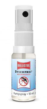 Stichfrei Pump-Spray, 10 ml