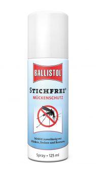 Ballistol Stichfrei Spray                  125 ml