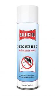 Ballistol Stichfrei Spray                  500 ml