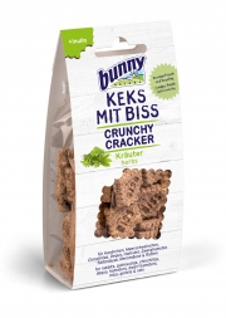 Bunny Keks mit Biss Kräuter                                     50 g
