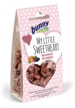Bunny Herzkeks My little Sweetheart Waldfrucht 30 g