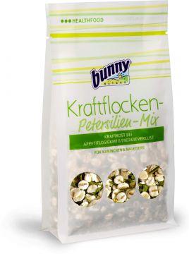 Bunny Kraftflocken-Petersilien-Mix                   100 g