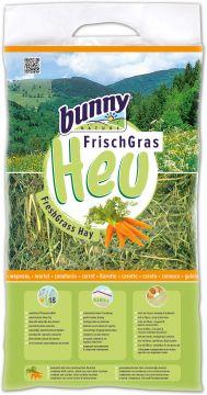 Bunny FrischGras Heu Karotte                              500 g