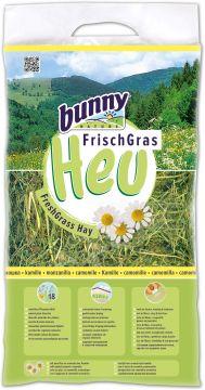 Bunny FrischGras Heu Kamille                              500 g