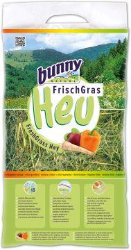 Bunny FrischGras Heu Vital-Gemüse                 500 g