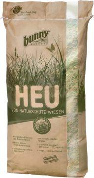 Bunny Heu von Naturschutzwiesen                     600 g