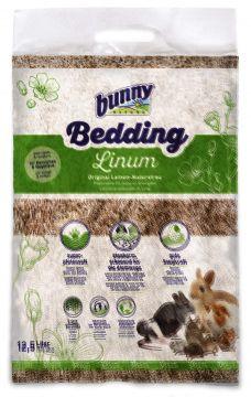Bunny Bedding Linum 12,5 Liter Einstreu