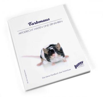 Bunny Book Farbmaus