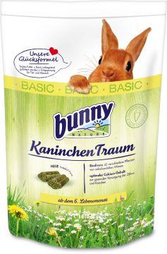 Bunny KaninchenTraum Basic                              750 g