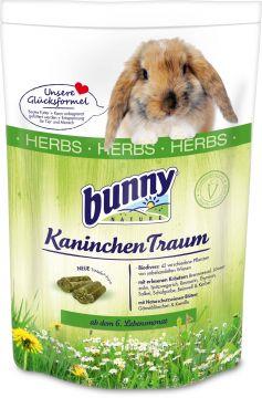 Bunny KaninchenTraum Herbs                              750 g