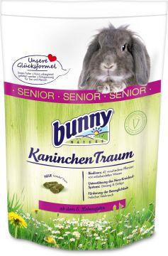 Bunny Kaninchen Traum senior                            750 g
