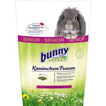 Bunny KaninchenTraum Senior                           1,5 kg