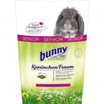 Bunny Kaninchen Traum senior                           1,5 kg