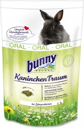 Bunny KaninchenTraum Oral 750 g