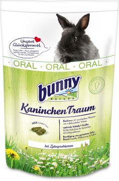 Bunny Kaninchen Traum oral                                  750g