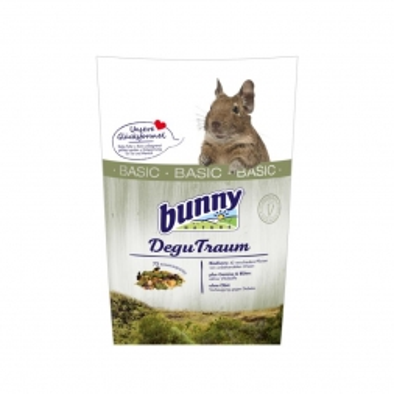 Bunny DeguTraum Basic                                          600 g